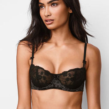 Lace Wicked Unlined Uplift Bra - Dream Angels - Victoria's Secret