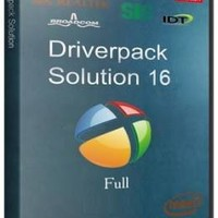 DriverPack Solution 16.4 ISO & Full Crack Free Download
