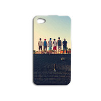 Our 2nd Life iPhone Case Cute iPod Case Music Band iPhone Cover iPhone 4 iPhone 5 iPhone 5s iPhone 4s iPhone 5c Case iPod 4 Case iPod 5 Case