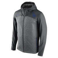 Nike Chain Shield Full-Zip (MLB Dodgers) Men's Training Hoodie
