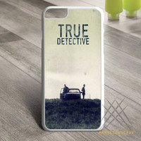 True Detective _2 Custom case for iPhone, iPod and iPad