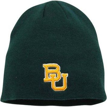 Licensed Baylor Bears Official NCAA Knit Beanie Stocking Hat Cap 253114 KO_19_1