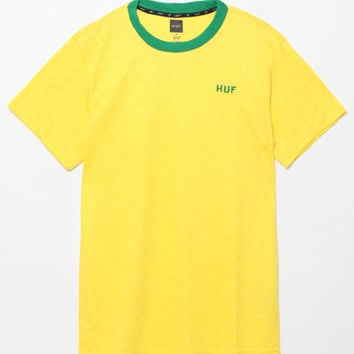 HUF Triple Triangle Jersey at PacSun.com