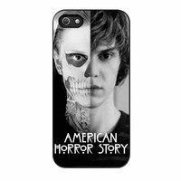 American Horor Story Tate Langdon iPhone 5 Case