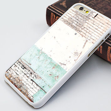 art wall iPhone 6/6S case,wall iPhone 6/6S plus case,old wall iphone 5s case,wall printing iphone 5c case,beautiful iphone 5 case,personalized iphone 4s case,new design iphone 4 case