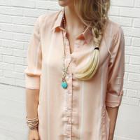 Lennon & Rose Shirt Dress