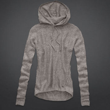 Avalon Hooded Sweater