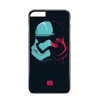 Star Wars Strom Trooper First Order Helmet iPhone 6s Plus Case