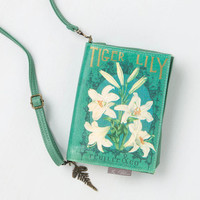Disaster Designs Boho, Scholastic A Natural Choice Clutch in Tiger Lily