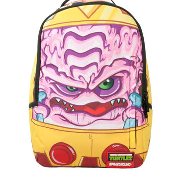 TMNT Krang Backpack (SPRAYGROUND)