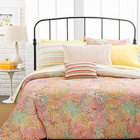 Lauren Ralph Lauren Home Bedding, University Fallon Comforter Sets - Bedding Collections - Bed & Bath - Macy's