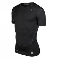 Boys & Men Nike Tight Shirt Top Tee
