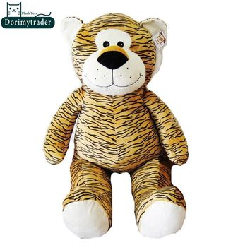 Tiger Giant Stuffed Animal Plush Toy 39""