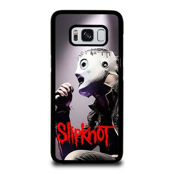 SLIPKNOT Samsung Galaxy S8 Case Cover