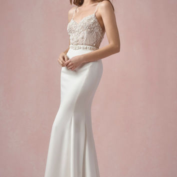 Willowby by Watters Irene 55609 Wedding Dress
