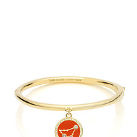 Kate Spade In The Stars Capricorn Bangle Multi ONE