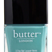 butter LONDON 'Summer Holiday Collection' Nail Lacquer: Poole | Nordstrom