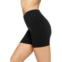 No Nonsense Women's Seamless Slip Short - Walmart.com