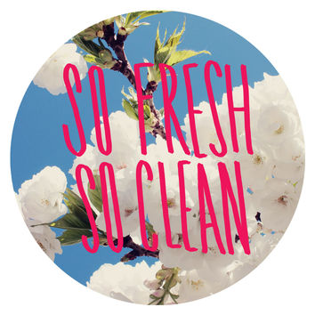 "Leah Flores ""So Fresh So Clean"""