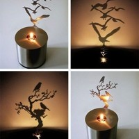 Awesome Candle Holder on we heart it / visual bookmark #24668304