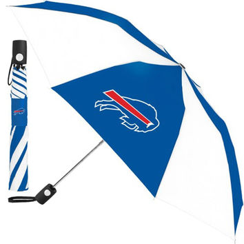 NFL Buffalo Bills Folding Umbrella