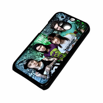 PIERCE THE VEIL HTC One M8 Case Cover