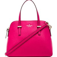 kate spade new york Maise Handbag in Pink