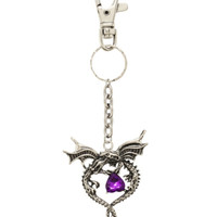 Dragons Key Chain