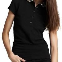 BURBERRY BRIT - Women's Polo YNG81270