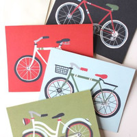 Bicycle Cards, Boxed Set of 8 | Bohemian home decor: bomisch