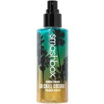 Smashbox Photo Finish Primer Water - Limited Edition