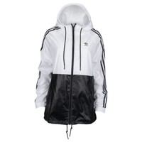 adidas Originals Trefoil Windbreaker - Women's at Foot Locker