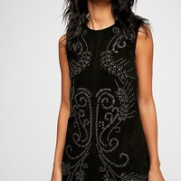 Wynonna Studded Dress