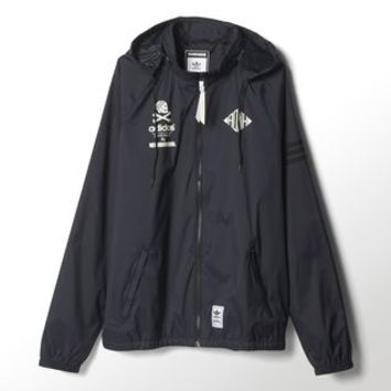 adidas Neighborhood Wind Jacket | adidas US