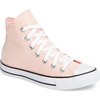 Converse Chuck Taylor® All Star® Woven High Top Sneaker (Women) | Nordstrom