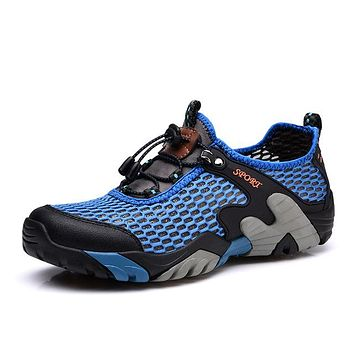NEW Men's Climbing Upstream Hiking Shoe