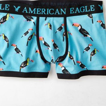 5b071ae2d944 AEO Men's Toucan Low Rise Trunk (Light from American Eagle