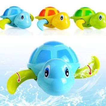 Swimming Pool beach Animal Bath Toy Kids Whale Stacking Cup Early Education Baby Shower Water Toy in Bathroom Tortoise Crab Fish FrogSwimming Pool beach KO_14_1