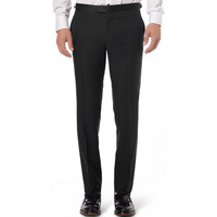 Lanvin - Slim-Fit Wool and Mohair-Blend Tuxedo Trousers | MR PORTER