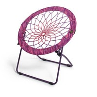 "32"" Bunjo Bungee Chair, Available in Multiple Colors 
