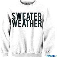 Sweater Weather Crew Neck