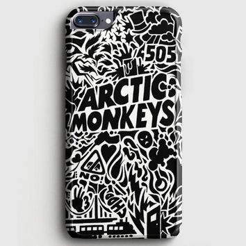 Arctic Monkeys iPhone 8 Plus Case