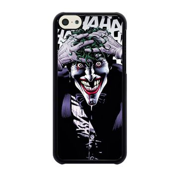 BATMAN THE KILLING JOKE iPhone 5C Case