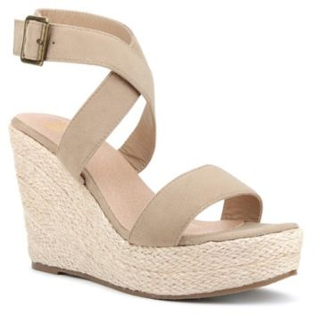 The Only Way Wedges