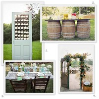 postcards and pretties: {friday faves} old doors