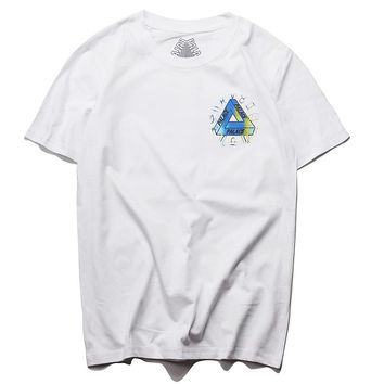Cheap Women's and men's PALACE t shirt for sale 501965868-062