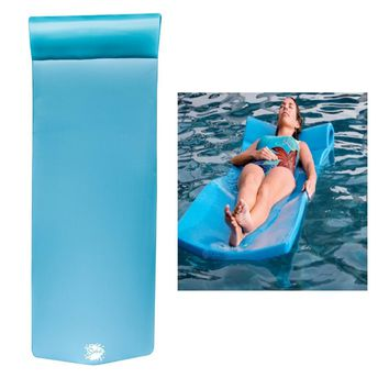TRC Recreation Splash Pool Float - Marina Blue