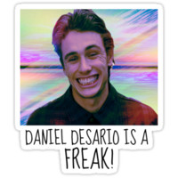 Daniel Desario Freaks and Geeks tee
