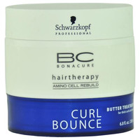 Curl Bounce Butter Treatment 6.8 Oz