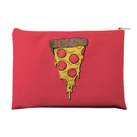 Pizza Party Pouch